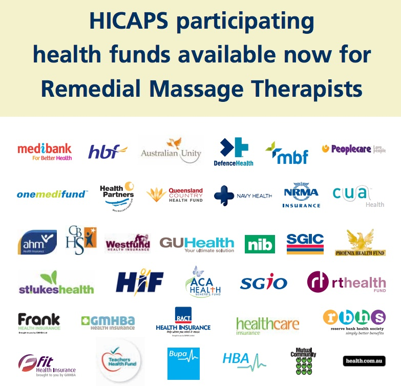 HICAPS AVAILABLE revolution health centre colac